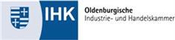 Logo: IHK Oldenburg