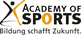 Logo: Academy of Sports GmbH
